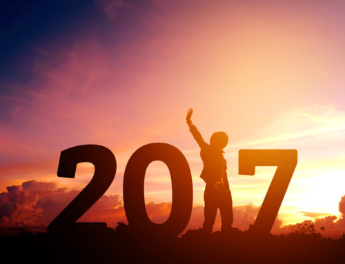 Eight Miscellaneous Thoughts for 2017